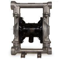 氣動隔膜泵的安裝維護
