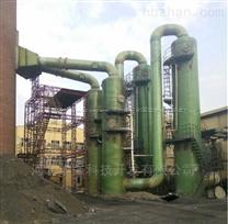 砖厂脱硫脱硝设备出现漏浆的原因是什么,该怎样处理?