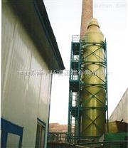 脱硫脱硝净化设备被腐蚀的原因