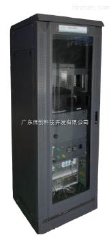 VOCs排放总量在线监测系统