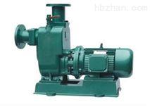 直联式清水自吸泵|大流量自吸泵