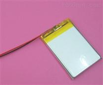 厂家直销053759聚合物锂电池,不鼓包电池