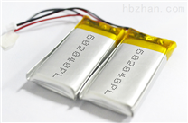 供应602040锂电池 聚合物电池鞋灯 医疗雷竞技官网app适用电池