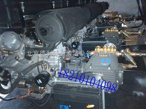 DL1750柴油机驱动高压疏通机