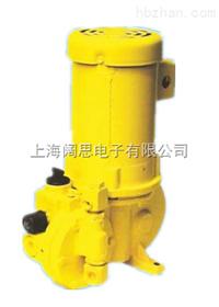 RD360现货供应:美国米顿罗MRoy各系列液压隔膜泵