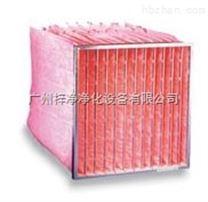 玻璃纤维袋式过滤器又称玻璃纤维过滤器