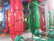 PVC保温外护直管系统