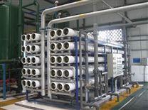 8噸/小時工業反滲透純化水係統