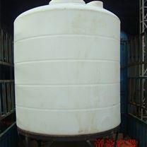 搅拌塑料锥形水塔
