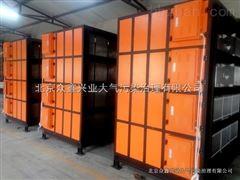 ZX-CH-50北京厂家供应大型金属热处理淬火废气处理设备