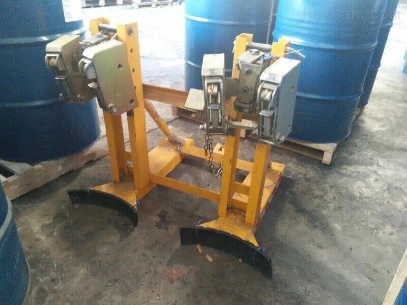 dg720b-江门柴油叉车搬运油桶工具