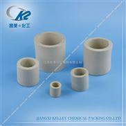 陶瓷拉西环填料、拉西环、陶瓷瓷环、化工填料