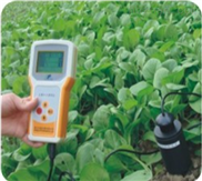 土壤水分检测仪TZS-I分析秸秆覆盖对农田土壤水分的影响