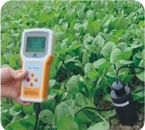 土壤水分檢測儀TZS-I分析秸稈覆蓋對農田土壤水分的影響