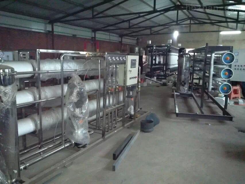 秦皇岛纯净水设备|矿泉水设备|桶装水设备