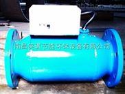 一体化高压静电水处理器(一体化高压电子水处理器)