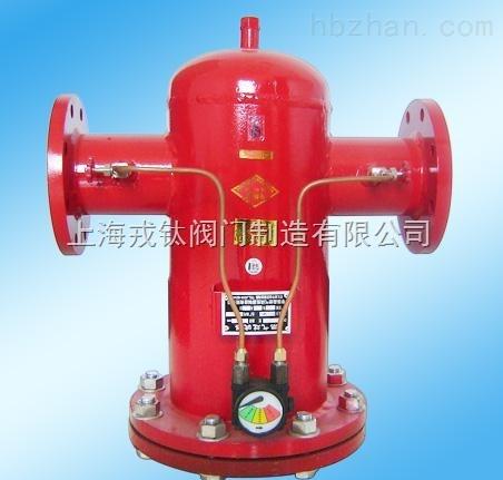 低压燃气过滤器