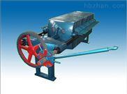 铸铁厢式板框压滤机