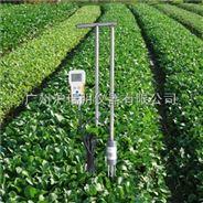 OK-SQ3手持农业气象监测仪\土壤的水分 、温度、P H值测定仪