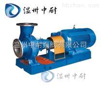 ZA型石油化工流程泵