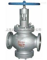 TPL41Y-40C阀套式排污阀