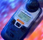 多參數泳池水質檢測儀餘氯總氯pH氰尿酸總堿度尿素鈣硬度測試儀