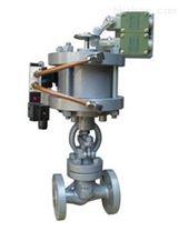 不鏽鋼氣動截止閥,J641H氣動截止閥