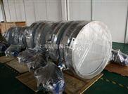 VT1TEW39AJ-大口径对夹通风蝶阀 可适用于高温烟气 通风管道上