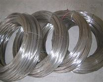 304不锈钢螺丝线 不锈钢弹簧线 调直线
