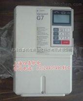 上海安川变频器维修