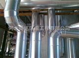 专业保温施工队-罐体保温施工
