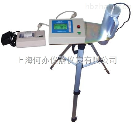 BG9511A型高精度 X、γ吸收剂量率仪
