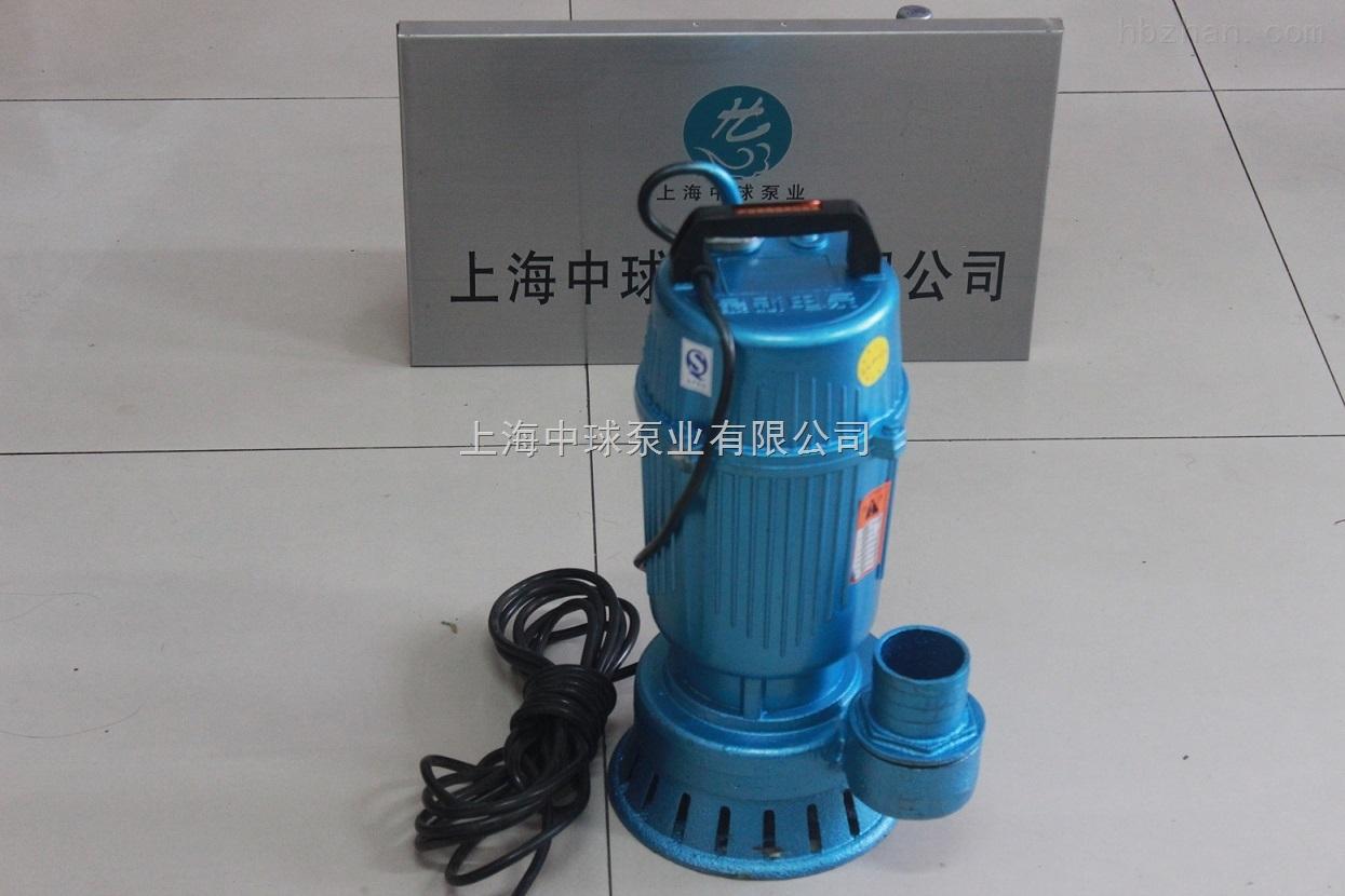 QDX25-17-2.2单相潜水电泵
