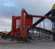 天津矿山布袋除尘器持续跟进分析8.12粉尘物