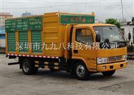 化粪池清渣车/污水管道疏通车/998新型化粪池污物硬化处理机