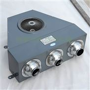工業吸塵風機YDF型噴流誘導風機
