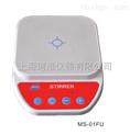 美國Crystal精騏MS-01FU薄型磁力攪拌器