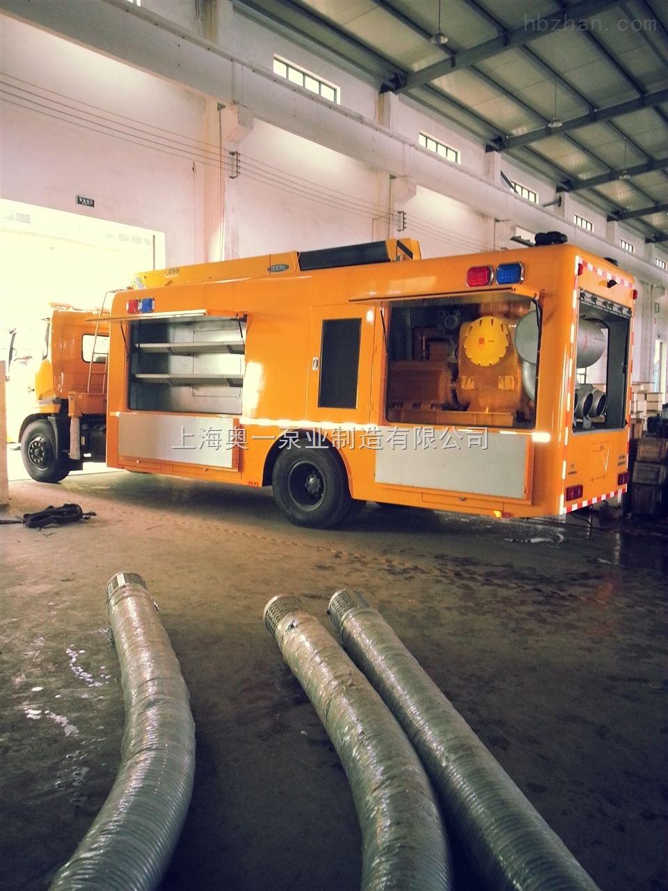 上海500QZZSL2600-16强自吸自吸泵