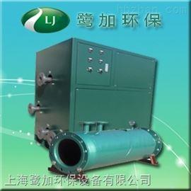 不锈钢胶球冷凝器在线清洗设备