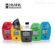 哈纳HANNA HI700微电脑氨氮(LR)浓度测定仪
