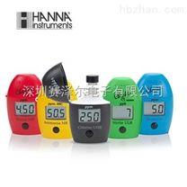 哈納HANNA HI700微電腦氨氮(LR)濃度測定儀