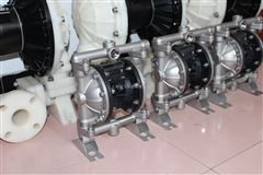 MORAK15不锈钢隔膜泵