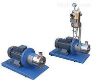高速均質乳化機,管線式均質乳化機
