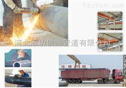 DN125北京预制保温管