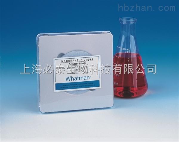 英国Whatman硝酸纤维膜 AE99 8um 47MM 100/PK