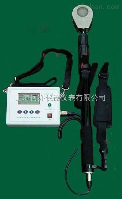 RM205多功能射线辐射检测仪
