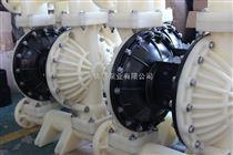 MK40PP-PP/ST/ST/PP塑料隔膜泵