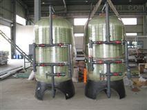 自動軟化水處理器 鍋爐軟化水係統