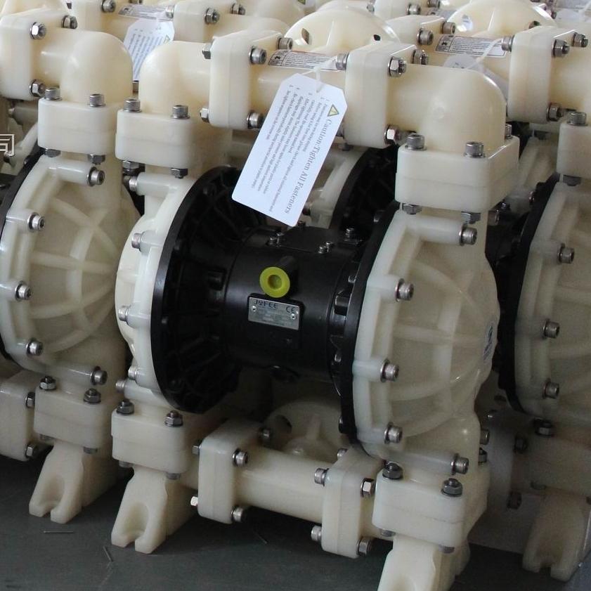 0.5寸氟塑料隔膜泵