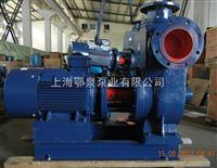 EQZX型大流量工业清水自吸泵